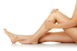 Слабость в ногах и их онемение