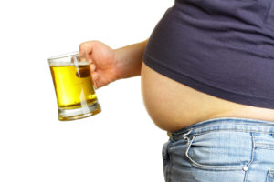 Как пиво влияет на наш организм
