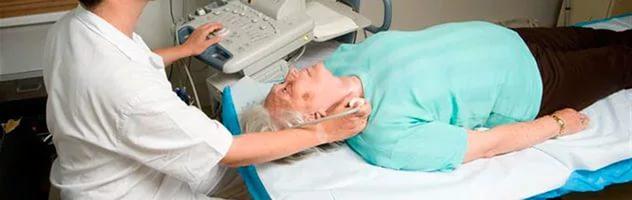 Церебральный атеросклероз возникает чаще у пожилых людей