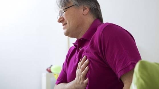 одышка при пневмонии