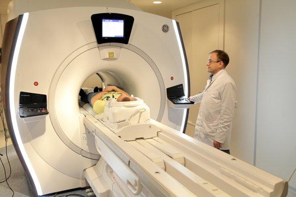 Что показывает МРТ надпочечников и когда его назначают