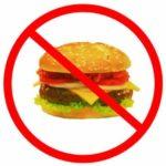 Гамбургеры, хот-доги