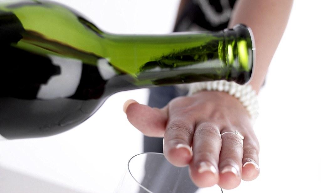 красное вино при гастрите