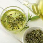 можно зеленый чай гастрите
