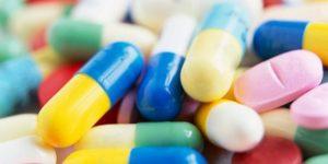 какие препараты принимать при гастрите