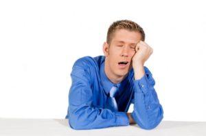 Быстрая утомляемость, постоянная сонливость