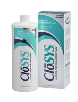 раствор CloSYS Oral Rinse