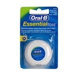 Зубная нить Essential Floss