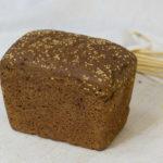 Хлеб только из 1 или 2 сорта пшеницы