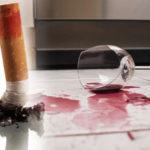Курящие и любящие спиртное
