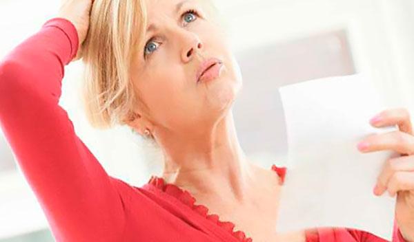 Лечение менопаузы гормонами