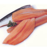 Рыба холодных морей