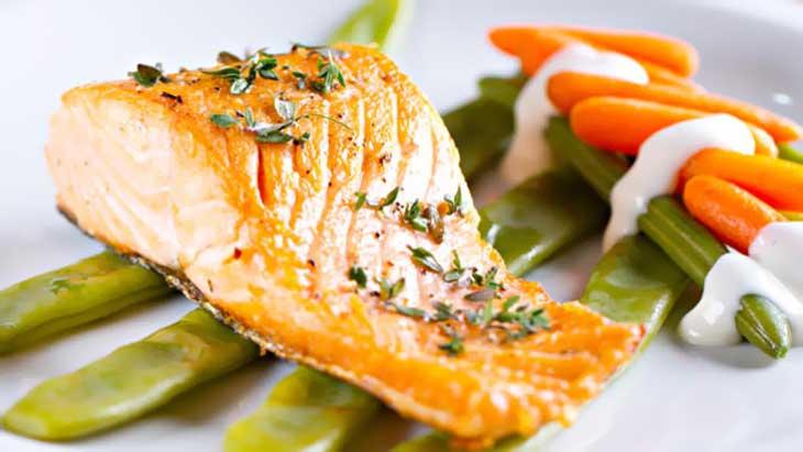 Способы приготовления рыбы