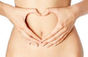 Улучшает функцию желудка