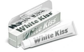 Карандаш для отбеливания White kiss