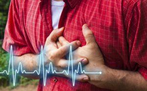 Заболевания сосуда и сердца