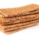 Злаковые хлебцы
