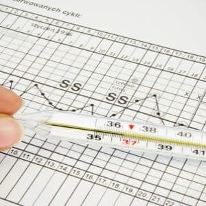 График измерения БТ