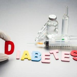 Шприцы диабет