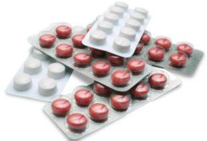 Статины или ингибиторы редуктазы