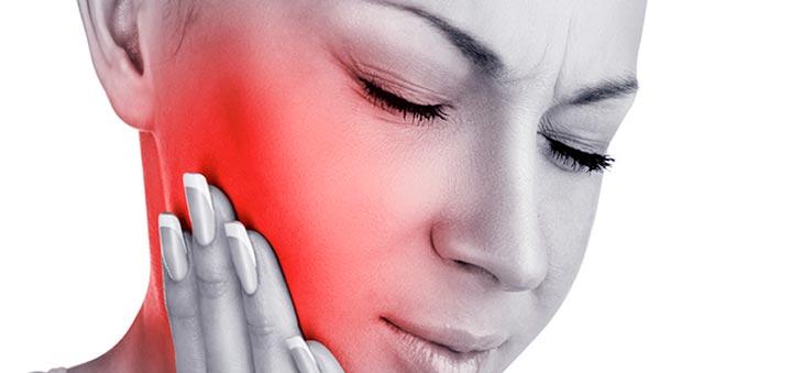 как снять зубную боль без таблеток