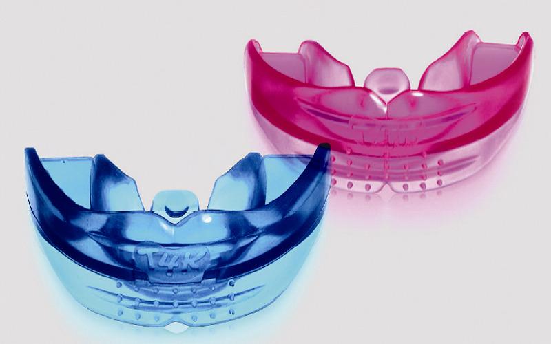 Капа ортодонтическая