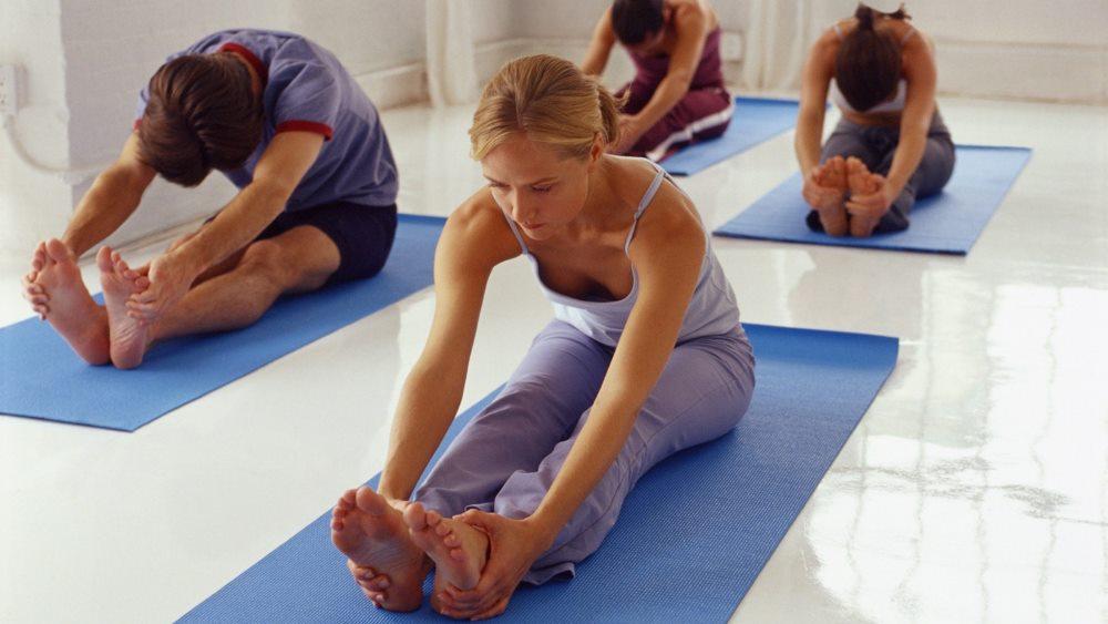 Упражнения при гипертензии: гимнастика, зарядка для ...