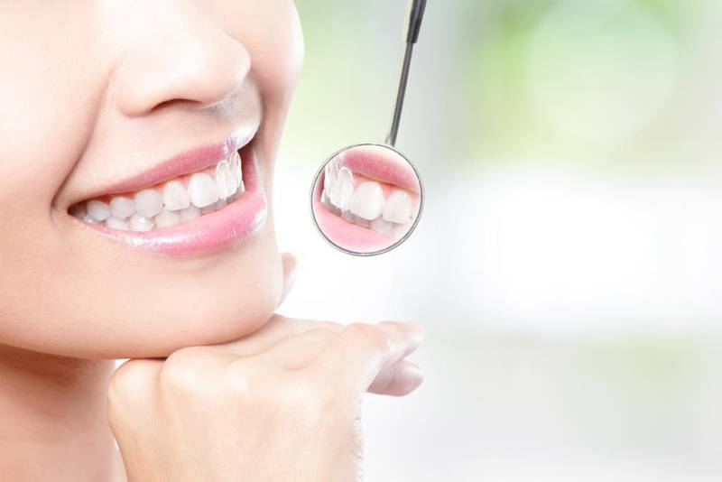 Идеальные зубы