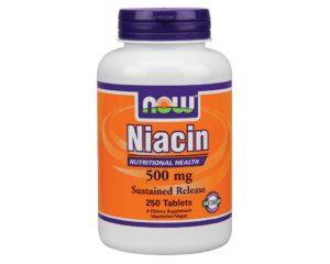 Ниацин