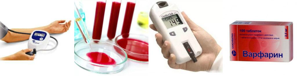 Борьба с атеросклерозом