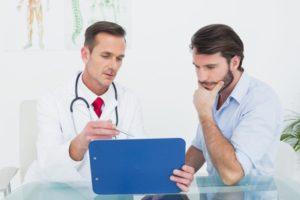Мужской и женский холестерин