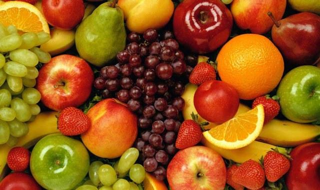 какие фрукты можно есть при гастрите