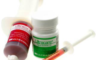 Гель для анестезии