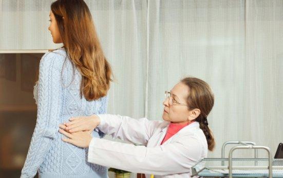 Хроническая болезнь почек