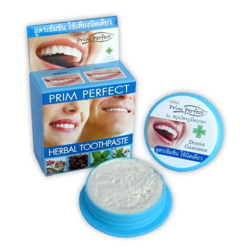 Herbal Prim Perfect