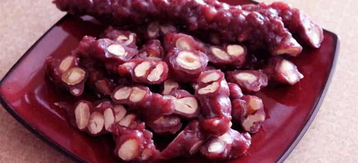 продукты для чурчхелы