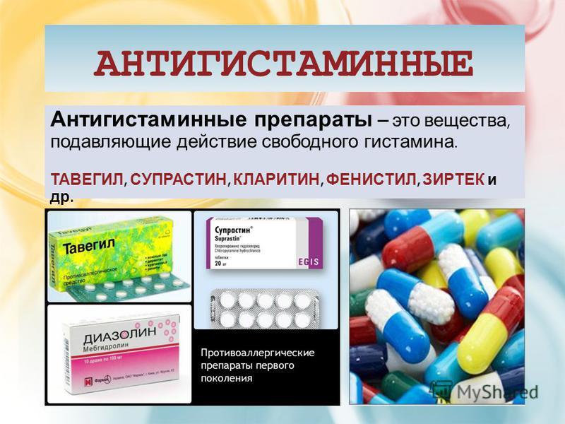 препараты для лечения гастрита