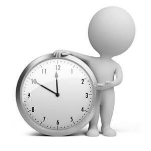 Время и человек