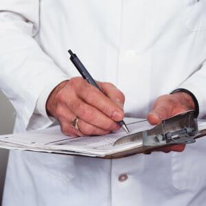 Записи врача