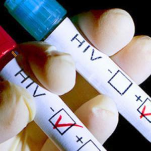 Анализы крови на ВИЧ