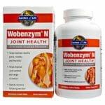 Витамины Вобэнзим