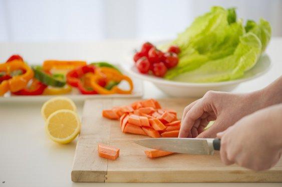 Правильное питание и меню при цистите